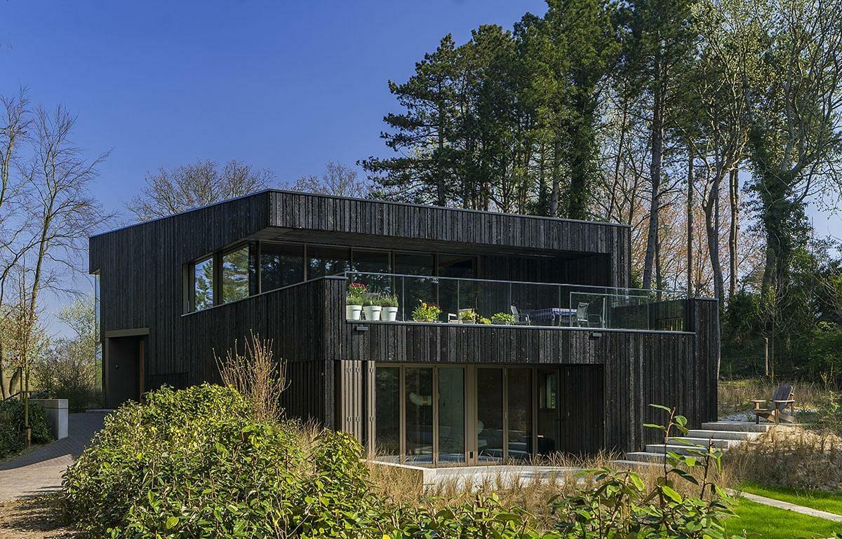 Villa Meijendel – 2016