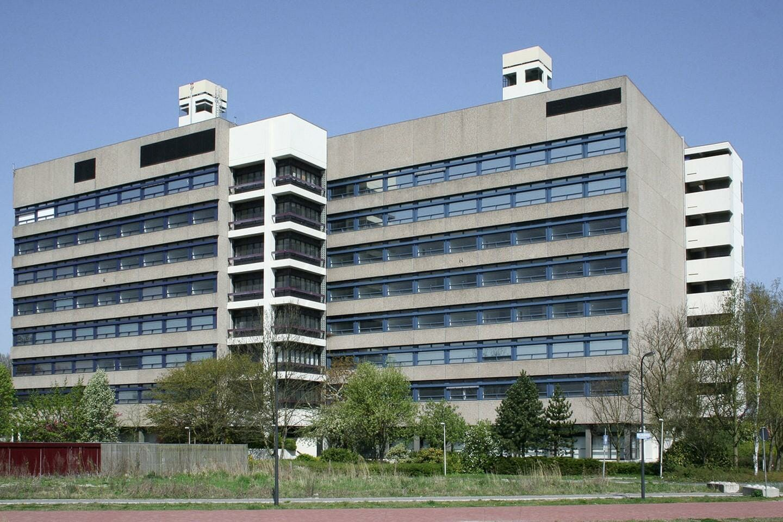Sylvius Laboratorium – 1975