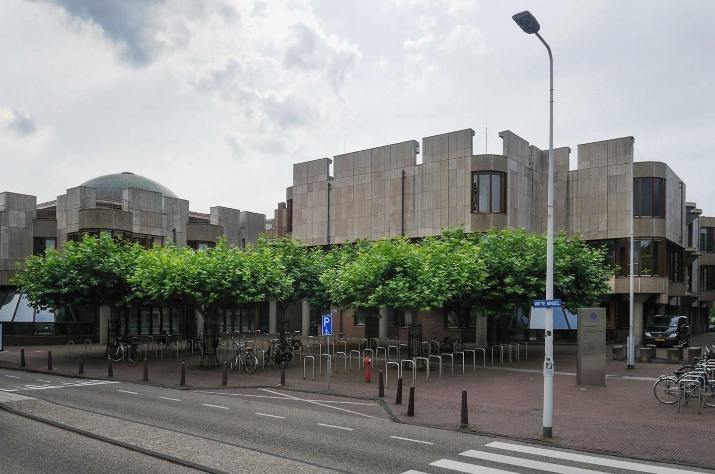 Universiteitsbibliotheek – 1982