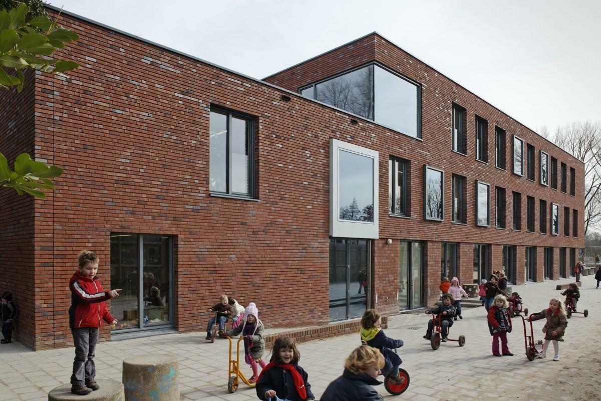 Lorentzschool – 2008