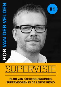 Supervisie - Rob van der Velden