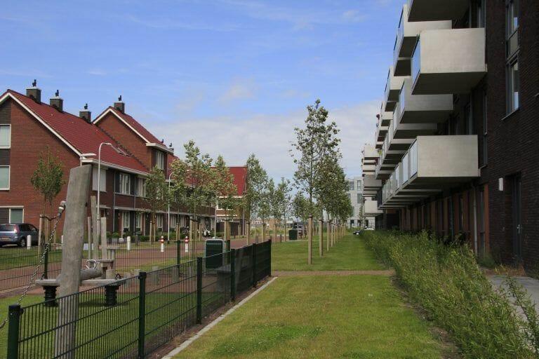 Mark van Rijnberk Hosper - Rijnsoever-Noord 1