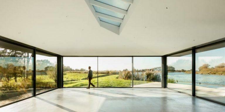 Het Buitenhuis - Mirck Architecture