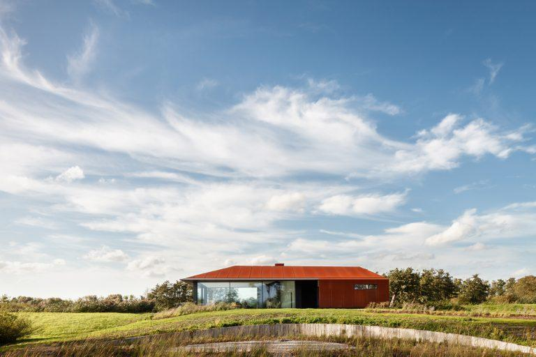 Mirck Architecture - Het Buitenhuis (fotografie Katja Effting)