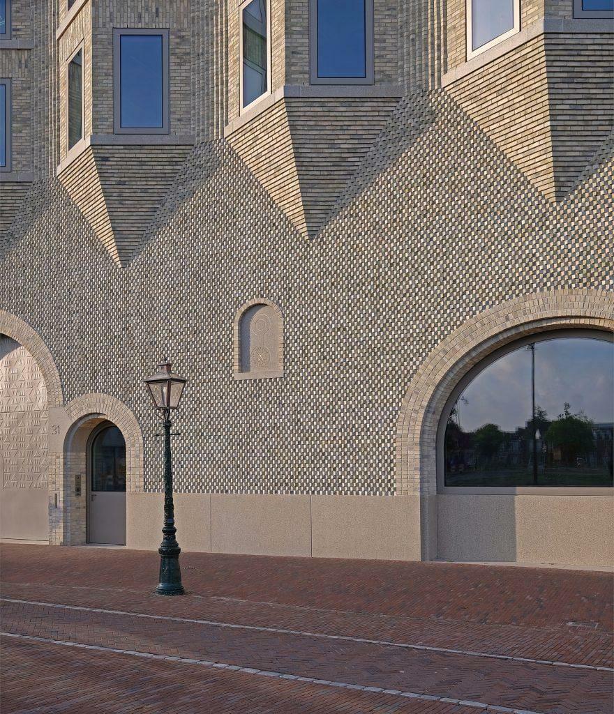 Happel Cornelisse Verhoeven - Museum de Lakenhal