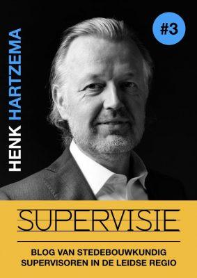 Henk Hartzema - foto Paul de Graaff